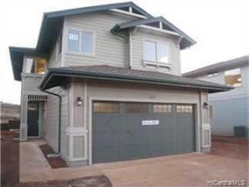 92455 Hoanu St Kapolei HI Home. Photo 1 of 1