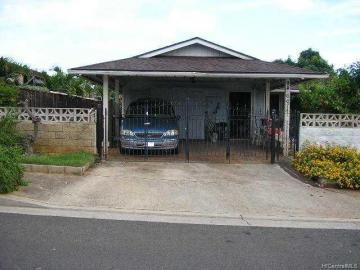 94-667 Kehela St Waipahu HI Home. Photo 1 of 2