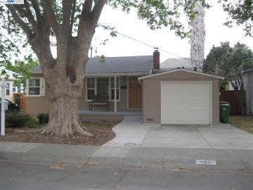 953 Bevilacqua St, Ashland, CA