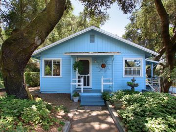 9559 Manzanita Ave, Ben Lomond, CA