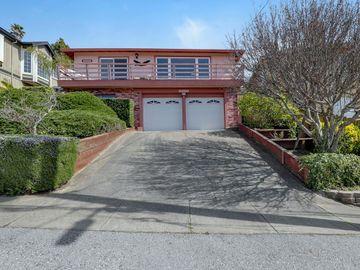 970 Ferdinand Ave, El Granada, CA