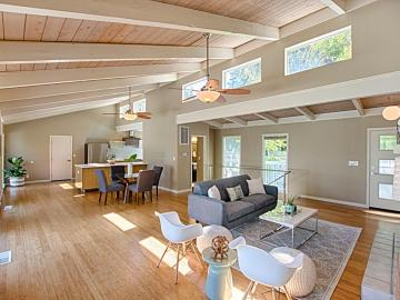 970 Whispering Pines Dr, Scotts Valley, CA